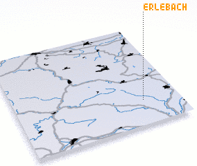 3d view of Erlebach