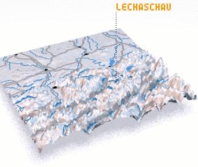 3d view of Lechaschau