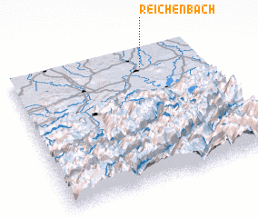 3d view of Reichenbach