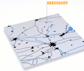 3d view of Abbendorf