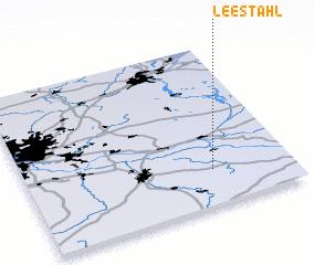 3d view of Leestahl