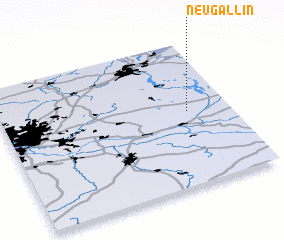 3d view of Neugallin
