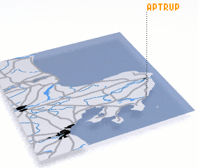 3d view of Aptrup