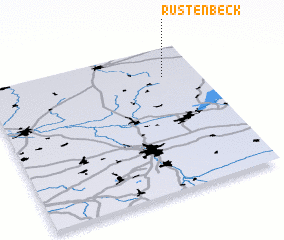 3d view of Rustenbeck