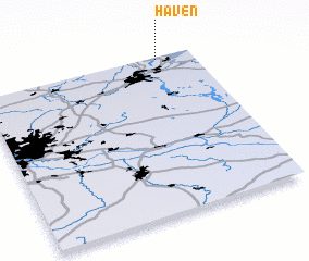 3d view of Häven