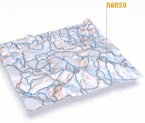 3d view of Nanso