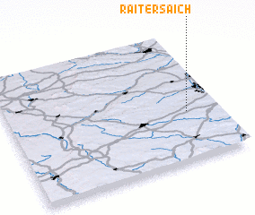 3d view of Raitersaich