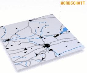 3d view of Wendschott