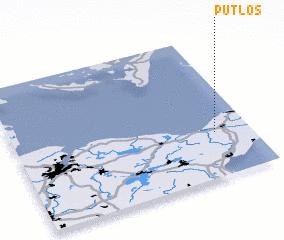 3d view of Putlos