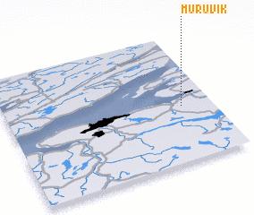 3d view of Muruvik