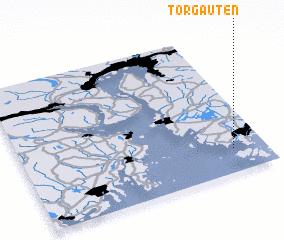 3d view of Torgauten