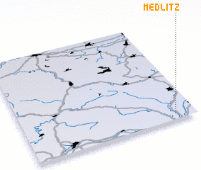 3d view of Medlitz