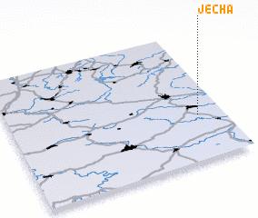 3d view of Jecha