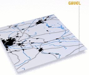 3d view of Gauel