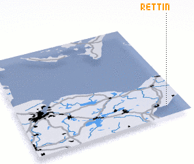 3d view of Rettin
