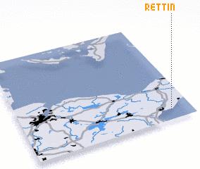 3d view of Rettin