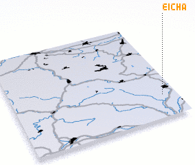 3d view of Eicha