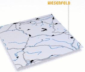 3d view of Wiesenfeld
