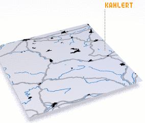 3d view of Kahlert