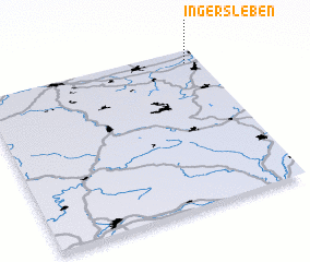 3d view of Ingersleben
