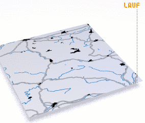 3d view of Lauf