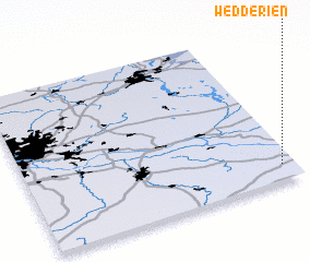 3d view of Wedderien