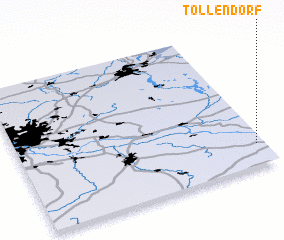 3d view of Tollendorf