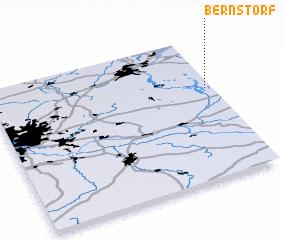 3d view of Bernstorf