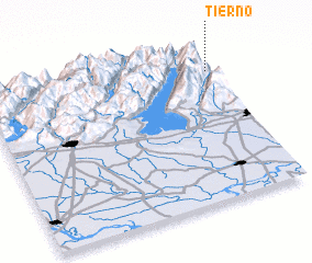 3d view of Tierno