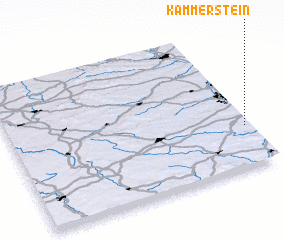 3d view of Kammerstein