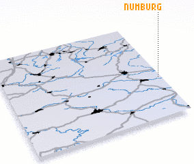 3d view of Numburg