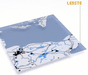 3d view of Lenste