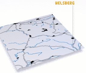 3d view of Welsberg