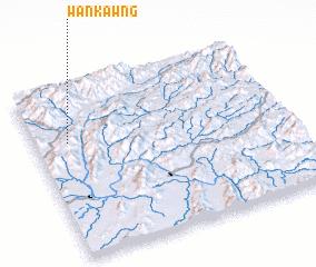 3d view of Wān Kawng