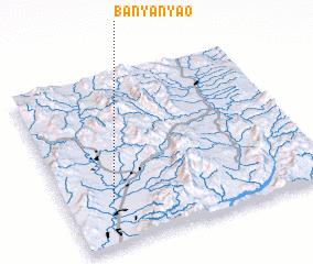 3d view of Ban Yan Yao