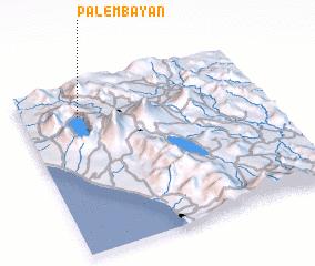 3d view of Palembayan
