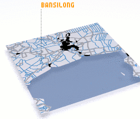 3d view of Ban Si Long