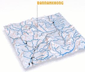 3d view of Ban Nam Khong
