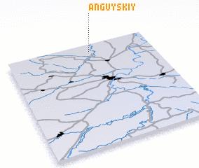 3d view of Anguyskiy
