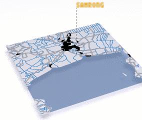 3d view of Samrong