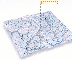 3d view of Ban Na Pang