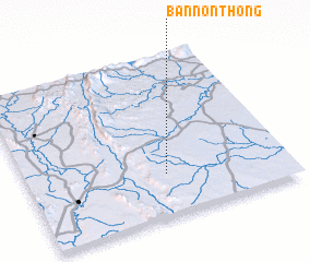 3d view of Ban Non Thong