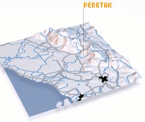 3d view of Peretak