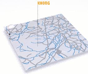 3d view of Khong