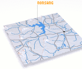 3d view of Non Sang