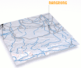 3d view of Nang Rong