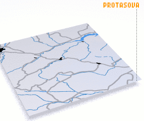 3d view of Protasova