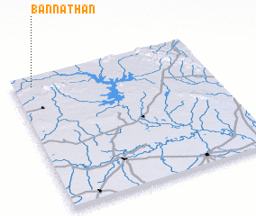 3d view of Ban Na Than