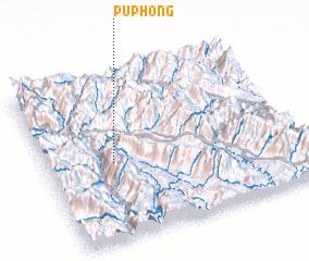 3d view of Pú Phong