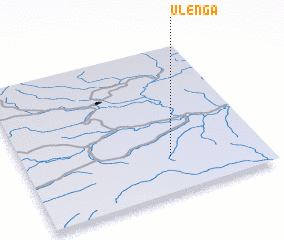 3d view of Ulenga